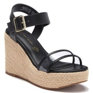 BC Footwear Next Level Espadrille Sandals Vegan